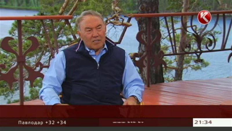 Проект КТК: чего стоило провести границу без единого выстрела, расскажет Нурсултан Назарбаев