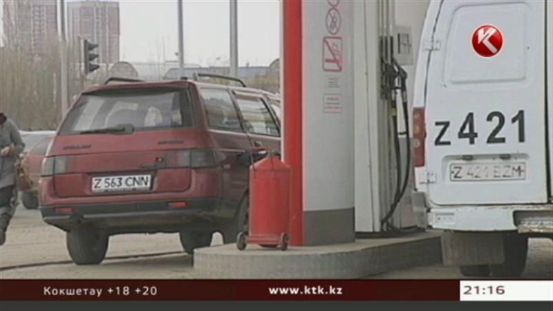 Казахстан временно не будет экспортировать нефтепродукты