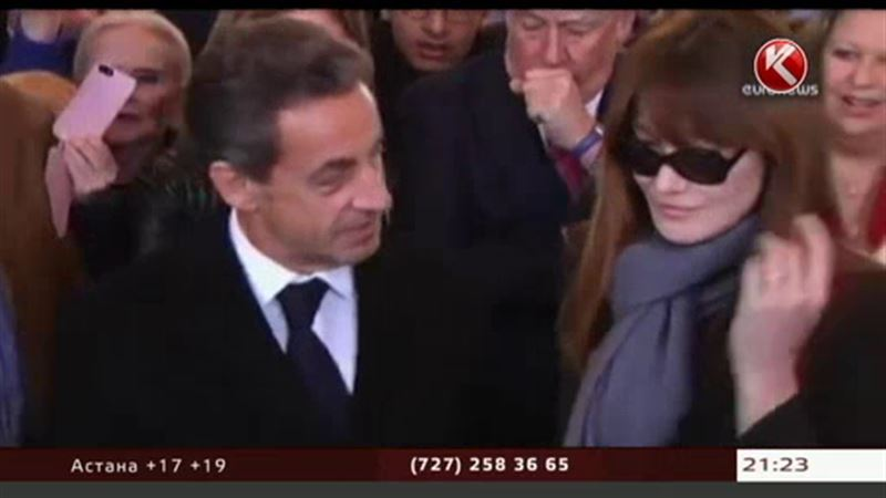 Николя Саркози официально предъявили обвинение