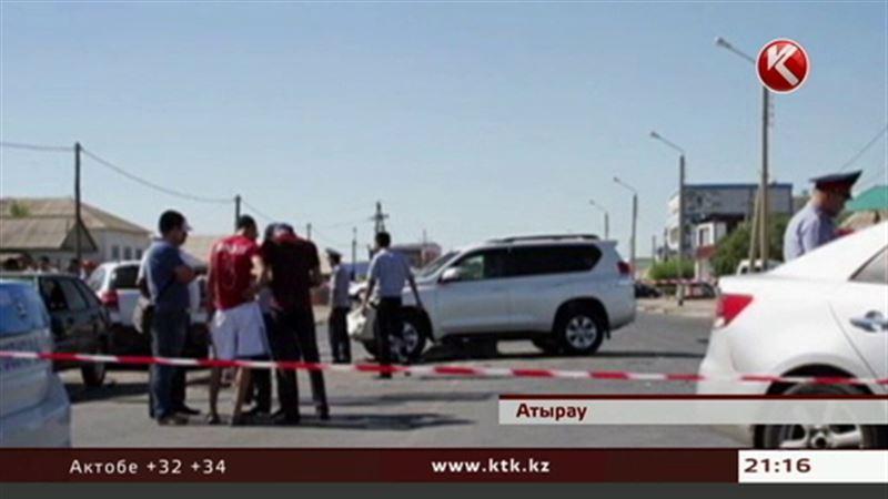 Сотрудница атырауского суда насмерть задавила женщину
