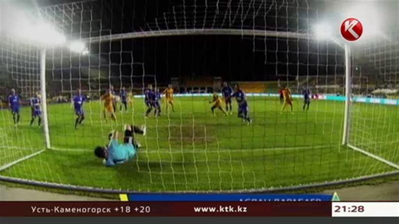 Все три казахстанских клуба успешно стартовали в квалификации Лиги Европы УЕФА