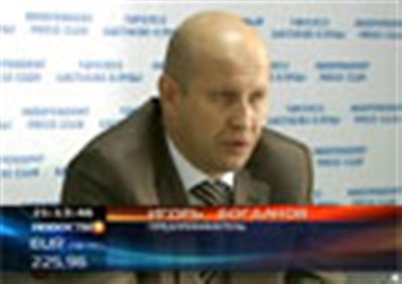 В Алматы бизнесмены заявили, что цены на многие импортные продукты и товары в Казахстане вырастут на 20%
