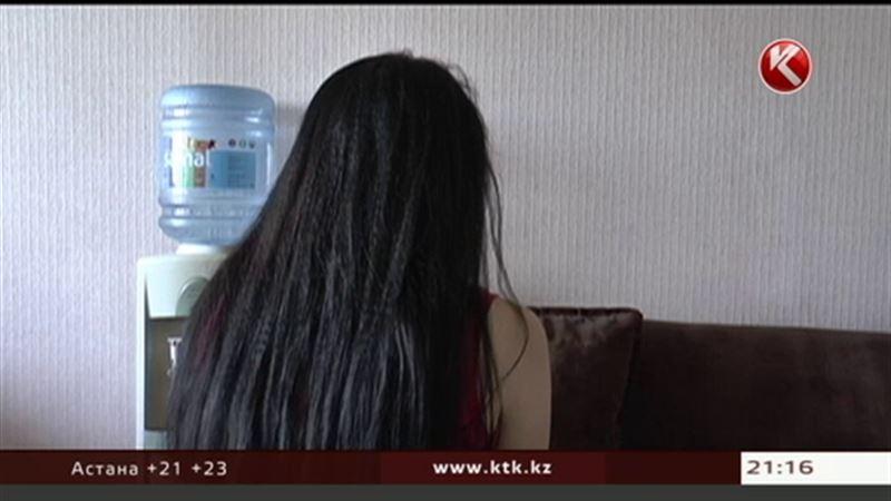 Полицейские освободили из сексуального рабства жительницу Шымкента