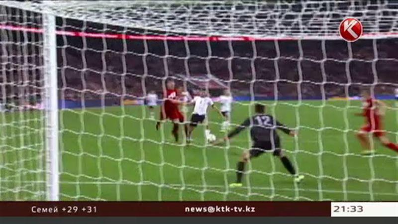 Лучшим голом чемпионата мира был признан мяч Хамеса Родригеса