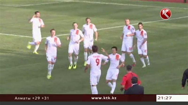 «Шахтёр» и «Астана» пробились в третий раунд квалификации Лиги Европы УЕФА