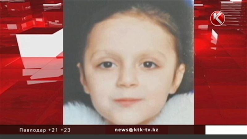 Подозреваемый в убийстве семилетней Виктории Гани оказался олигофреном