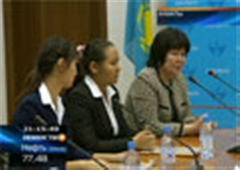 Учащиеся Карасайского района соревновались в знании казахского языка, главный приз – бесплатное высшее образование