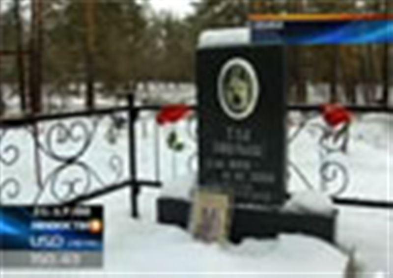В Семее по соседству с городским кладбищем действует стихийное кладбище для животных