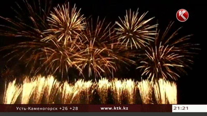 В Алматы на День города можно будет отдохнуть по суперцене