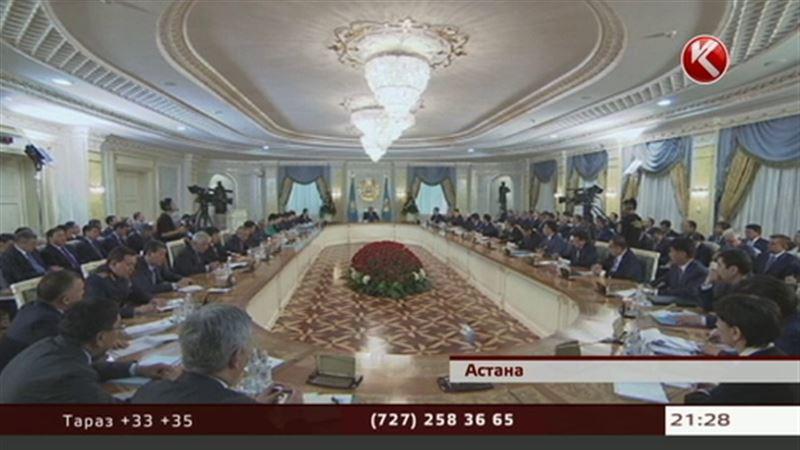 Сотни чиновников нервничают и не находят себе места - в официальной Астане большие перемены