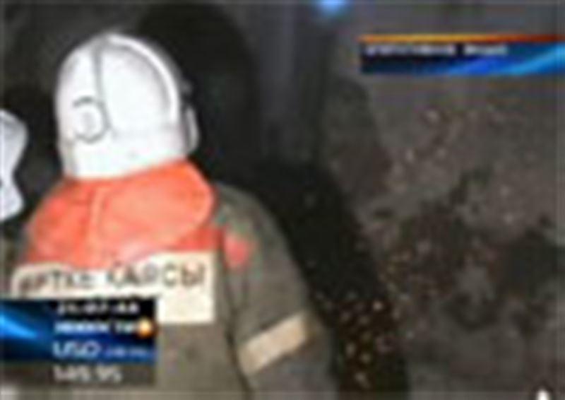 Число погибших от пожаров в столице за минувшую неделю достигло 18 человек