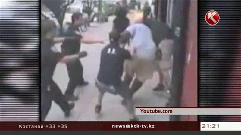 Американские полицейские застрелили еще одного темнокожего