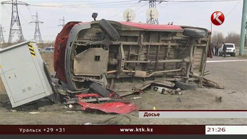 Сколько дадут водителю, по вине которого погибли четверо парней