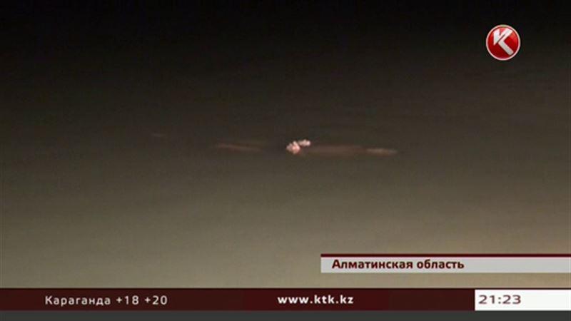 В озере близ Алматы утонул 10-летний мальчик