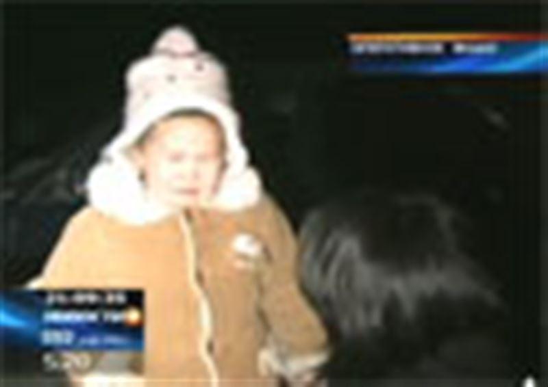 Пятилетняя Толганай Мухамеджанова, которая пропала в Алматы полтора месяца назад, нашлась в Бишкеке