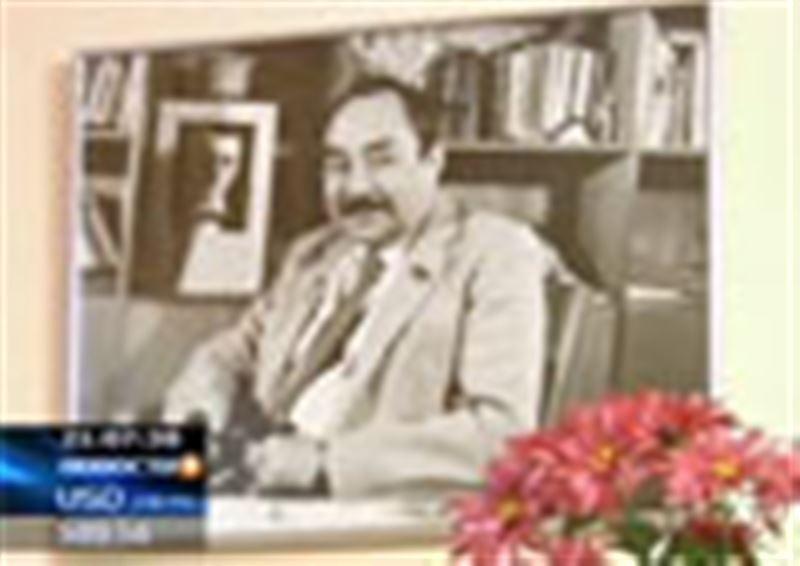 В Астане на семьдесят восьмом году жизни скончался легендарный режиссер Азербайжан Мамбетов