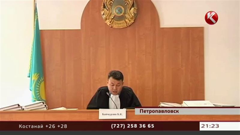 100 тысяч долларов получили киллеры за убийство начальника финпола СКО