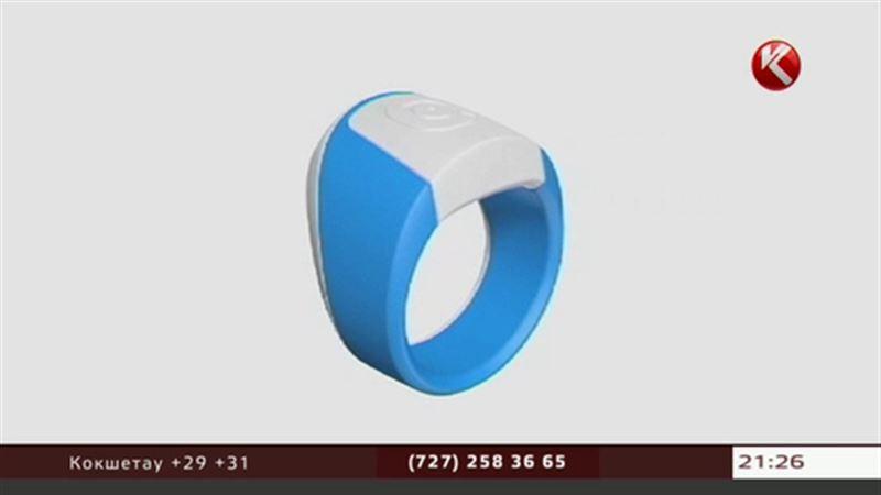 Провериться можно даже дома - казахстанские венерологи придумали специальное тест-кольцо
