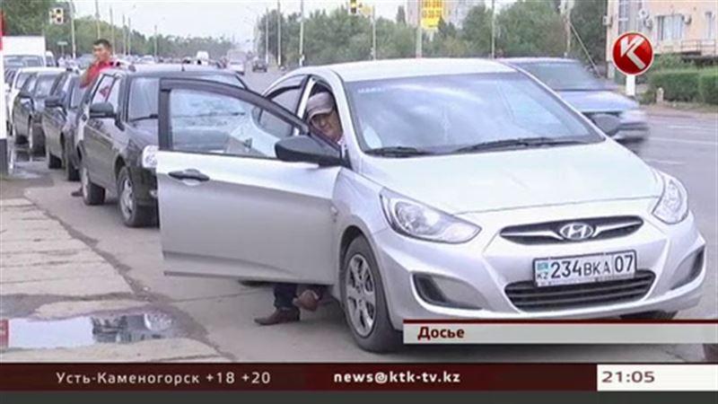 Министр энергетики посоветовал водителям затянуть пояса