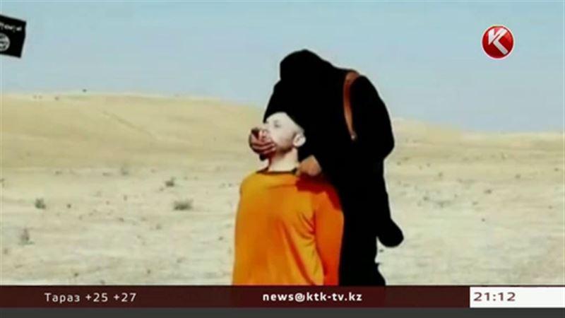 Группировка «Исламское государство» казнила американского журналиста