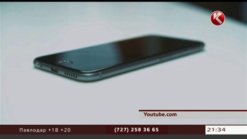 Новый IPhone 6 показали еще до официальной премьеры