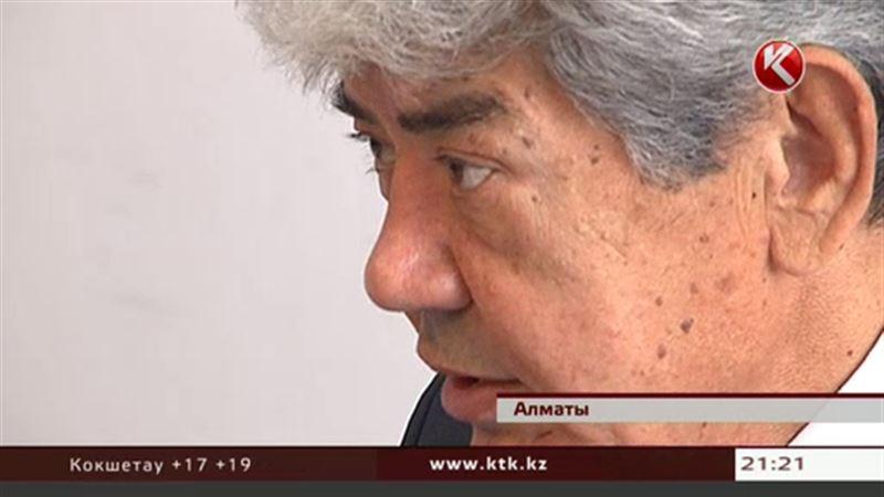 Мэлс Елеусизов хочет отправить 12 миллиардов на свалку