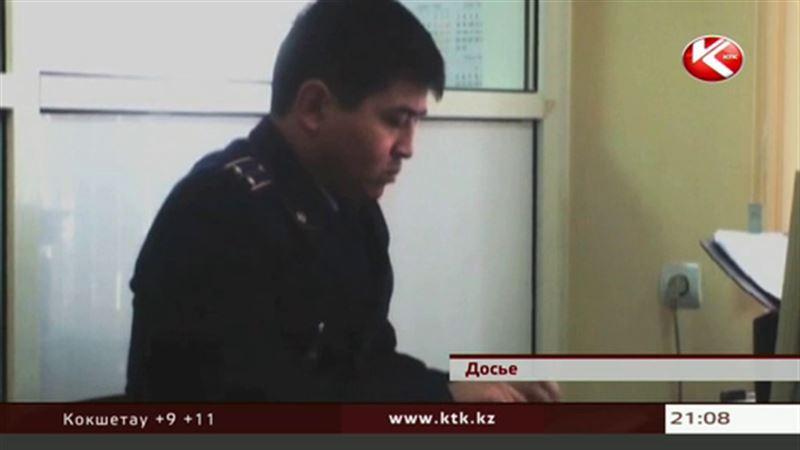 В Шымкенте осудили женщину, которая отравила мужа