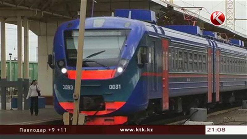 Еще три скоростных поезда запустят в Казахстане
