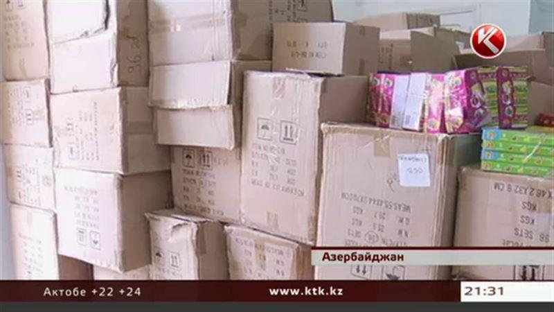 Казахстанские табачники утверждают, что скоро не смогут заниматься благотворительностью