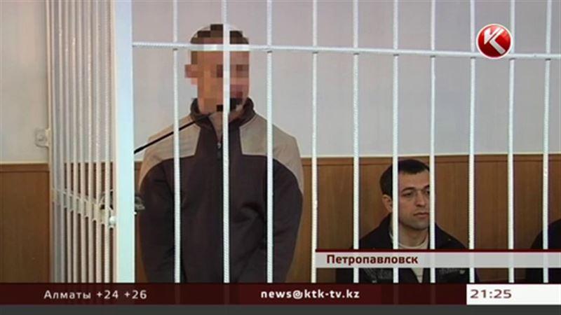 Убийца финполовца из СКО: «Я ничего не перепутал»