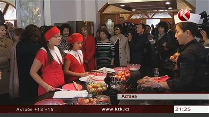 Казахских девушек превратят в светских львиц