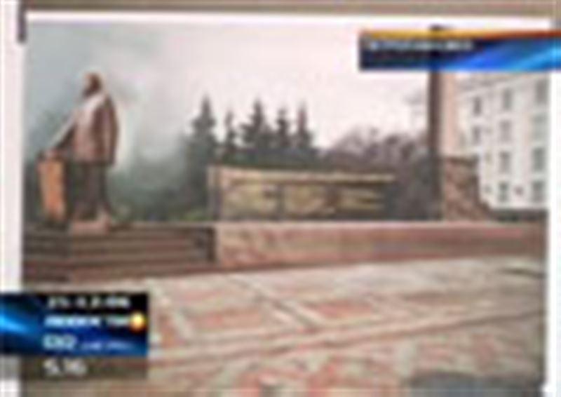 Появится ли в стране еще один памятник Нурсултану Назарбаеву: в Петропавловске прошел конкурс на лучшее архитектурное оформление города