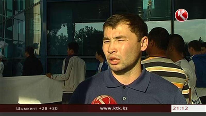 Казахстанского тренера с позором выгнали с Азиады за сексуальные домогательства