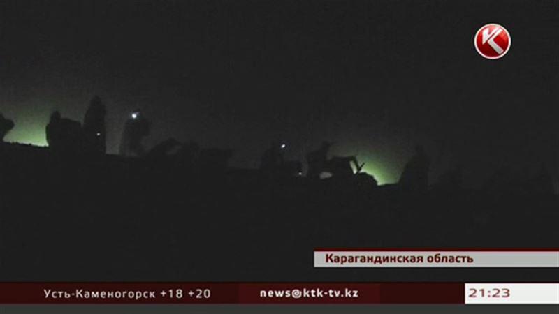В Карагандинской области массово грабят вагоны с углем – расследование КТК