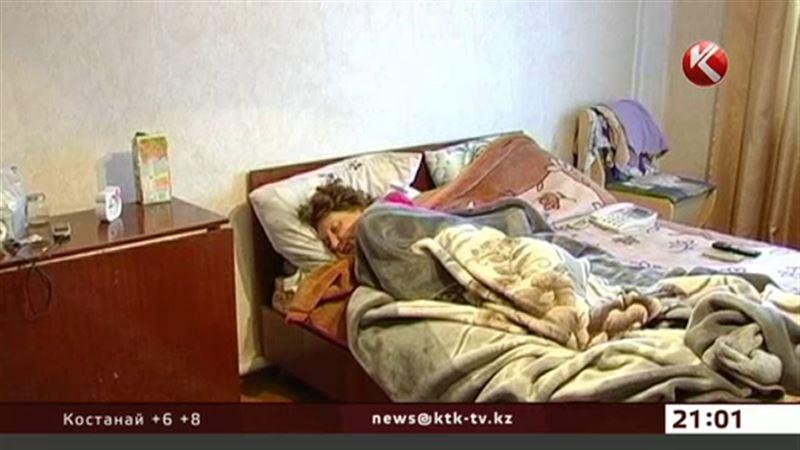 В Калачах прямо во время праздника уснули три пенсионерки