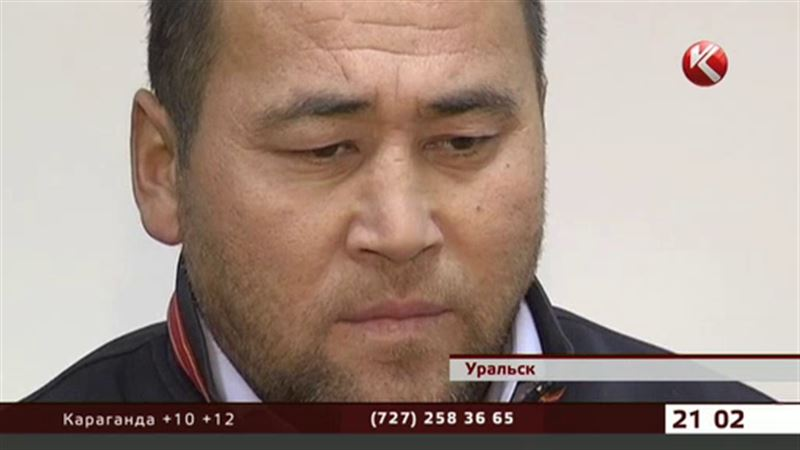 Уральского таксиста, обвиняемого в убийстве девушки, все-таки арестовали