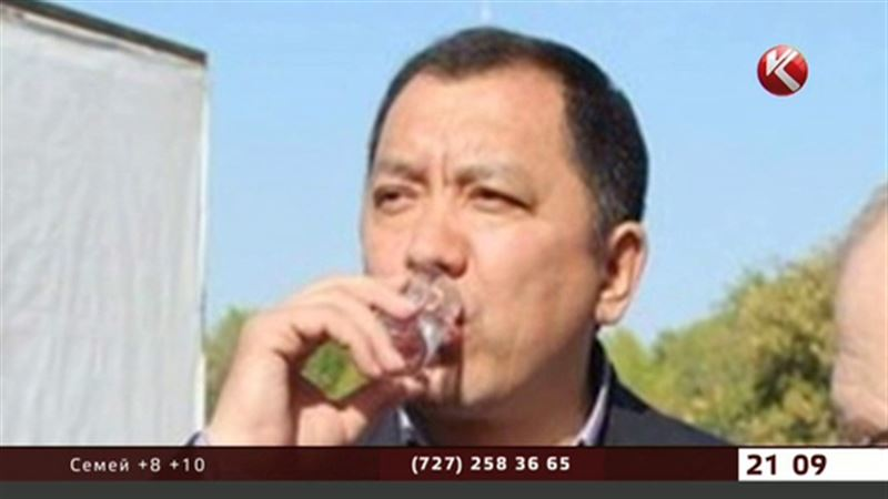 Аким ЗКО рассказал, почему пьет и не зарекается от тюрьмы