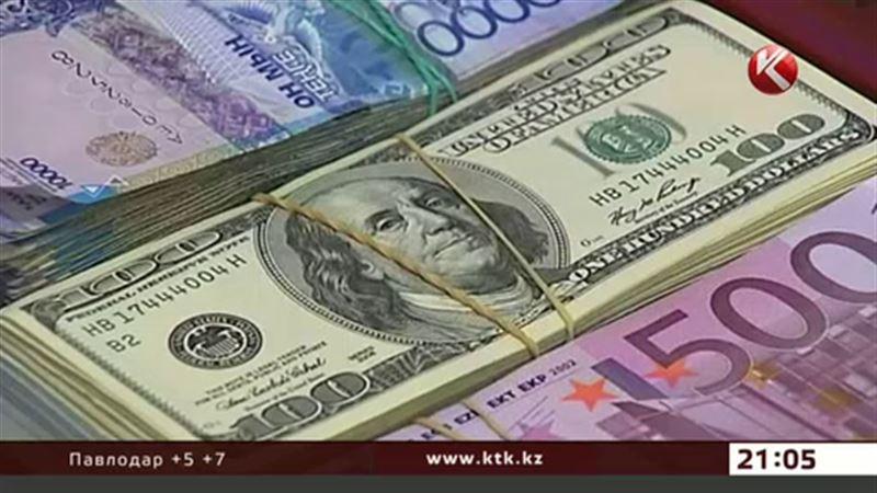 Ерболат Досаев: девальвация не предполагается