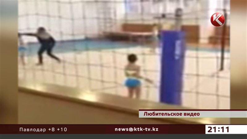 Девочка, которую избила тренер, заняла призовое место