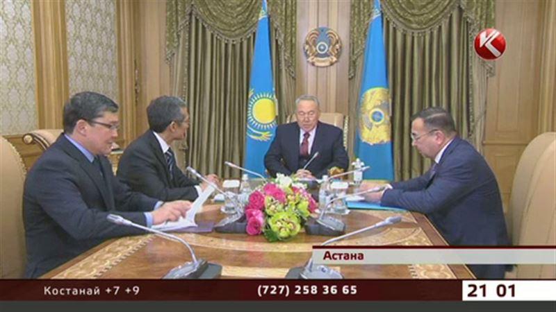 Назарбаев подписал исторический для страны документ
