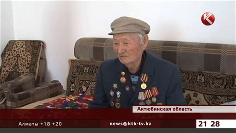 Актюбинца, получившего медаль «За Победу над Германией», не признают ветераном