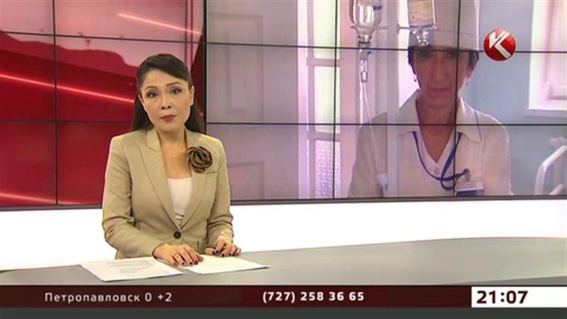 В ЗКО у женщины подозревают сибирскую язву