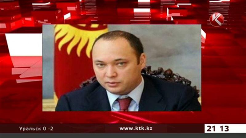Сына экс-президента Бакиева осудили за хищение колоссальной суммы