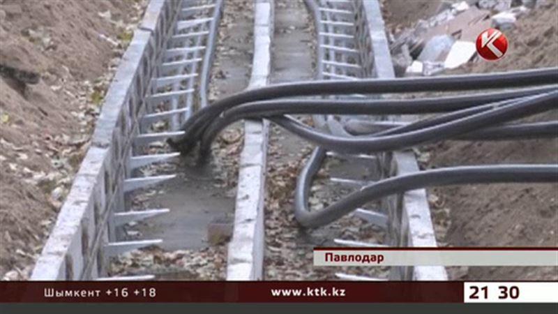Жители Павлодара боятся строительства ЛЭП