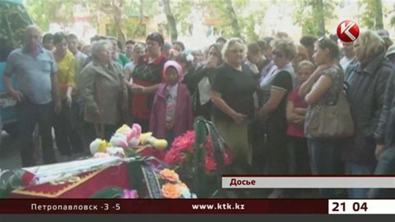 В убийстве 7-летней девочки признался еще один житель Рудного