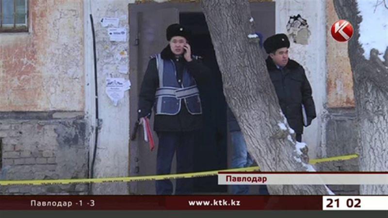 Бывший военный рассказал, за что убил пятерых человек