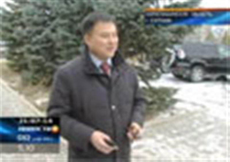 Власти города Сатпаева обмениваются с жителями СМС-сообщениями