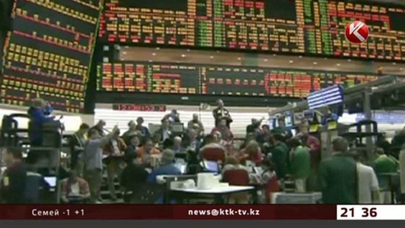 Казахстанцам разрешат покупать акции корпорации «KEGOK»