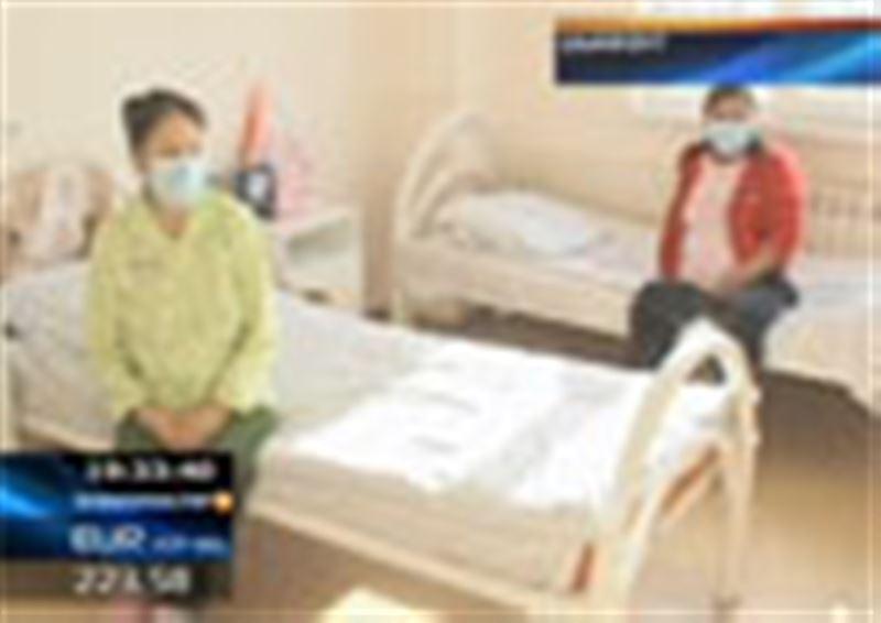 В Восточном и Южном Казахстане свирепствуют грипп и ОРВИ, от осложнений гибнут беременные женщины, а школьники пропускают занятия