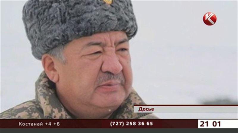 Глава Погранслужбы руководил преступной группировкой